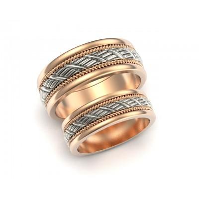 Восковка кольцо 10395