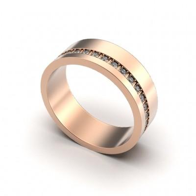 Восковка кольцо 10397
