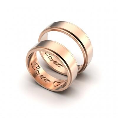 Восковка кольцо 10400