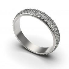 Восковка кольцо 10403