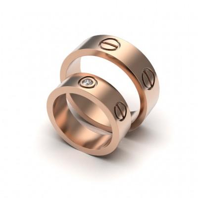 Восковка кольцо 10404