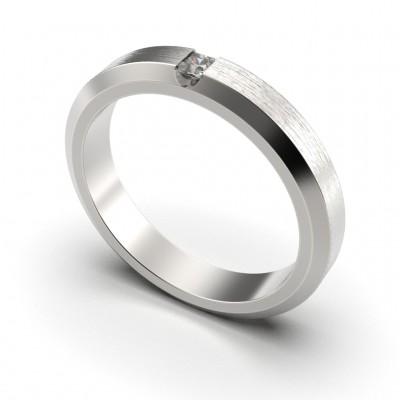 Восковка кольцо 10413