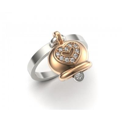 Восковка кольцо Шантеклер 10425