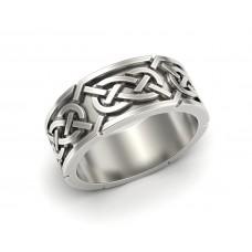Восковка кольцо 10426