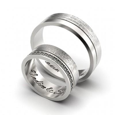 Восковка кольцо 10427
