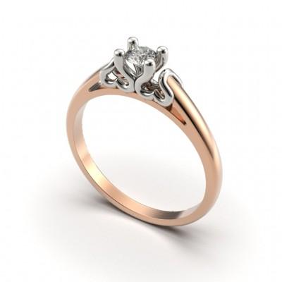 Восковка кольцо 10441