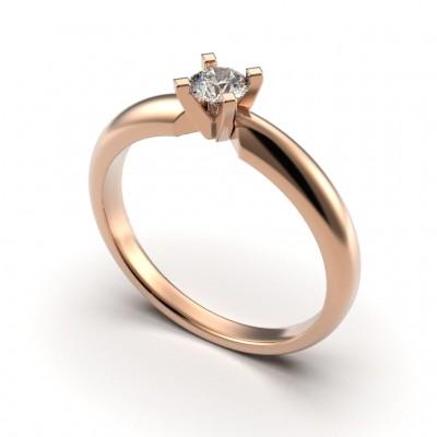 Восковка кольцо 10454