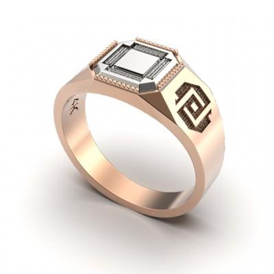 Восковка кольцо 10460