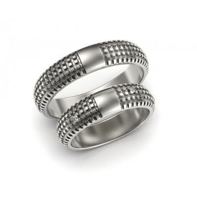 Восковка кольцо 10469