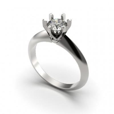 Восковка кольцо 10471