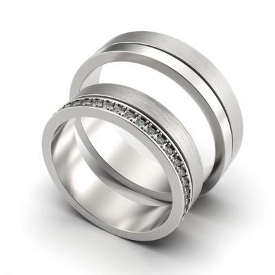 Восковка кольцо 10475