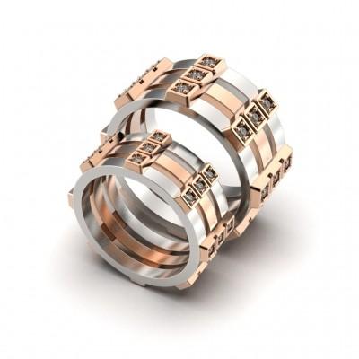 Восковка кольцо 10479