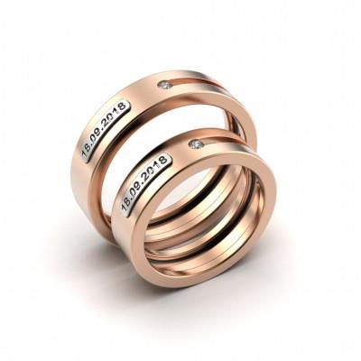 Восковка кольцо 10481