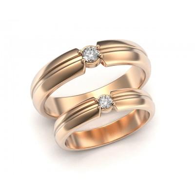 Восковка кольцо 10487