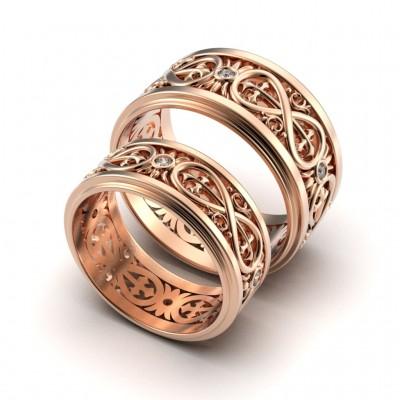 Восковка кольцо 10494