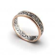 Восковка кольцо 10499