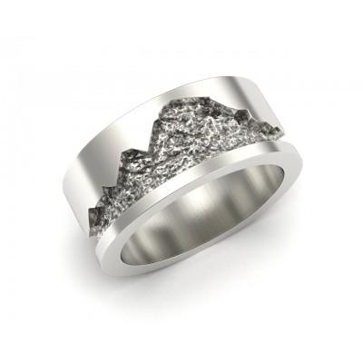 Восковка кольцо 10501