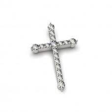Восковка крест 10506