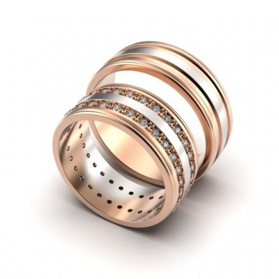 Восковка кольцо 10508