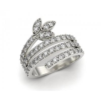 Восковка кольцо 10509