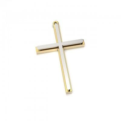 Восковка крест 10549