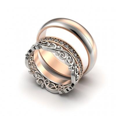 Восковка кольцо 10559