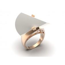 Восковка кольцо 10581