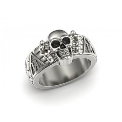 Восковка кольцо 10592