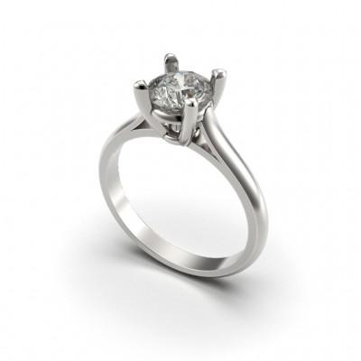Восковка кольцо 10594