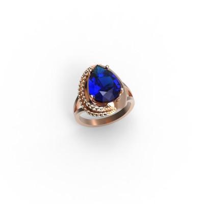 Восковка кольцо 10597