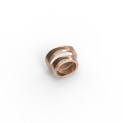 Восковка кольцо 10599