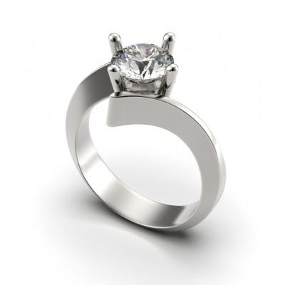 Восковка кольцо 10605