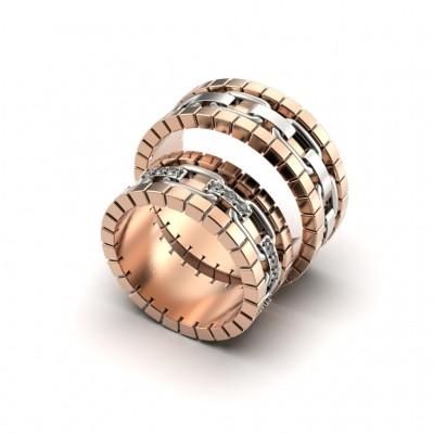 Восковка кольцо 10609