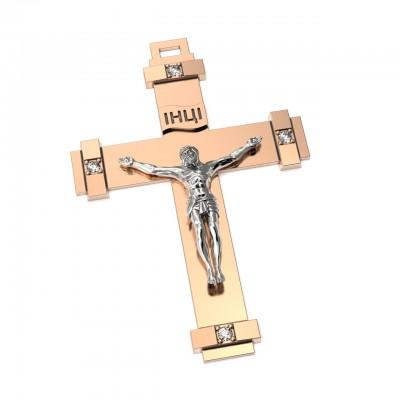 Восковка крест 10636