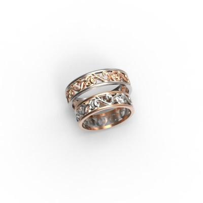 Восковка кольцо 10640