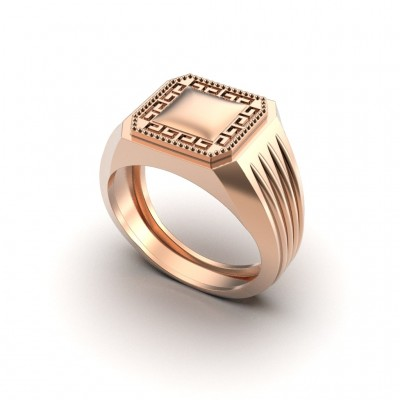 Восковка кольцо 10649