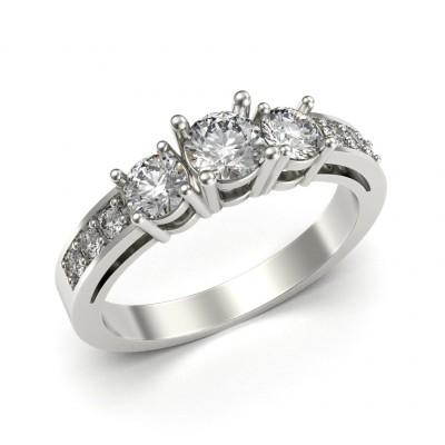 Восковка кольцо 10650