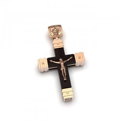 Восковка крест 10661