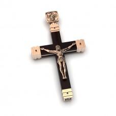 Восковка крест 10662