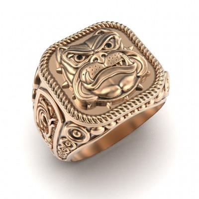 Восковка кольцо 10664