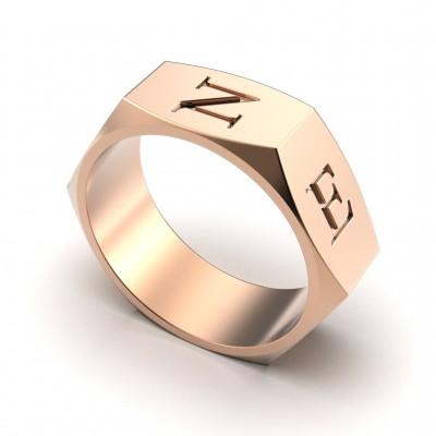 Восковка кольцо 10669