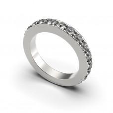 Восковка кольцо 10670