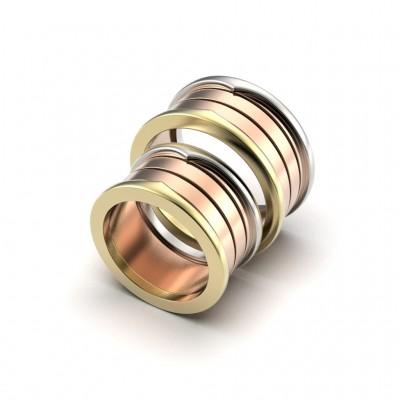 Восковка кольцо 10699