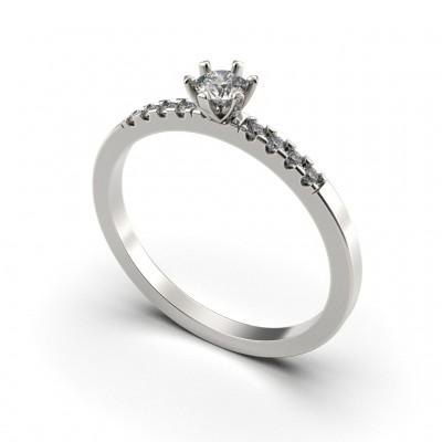 Восковка кольцо 10709