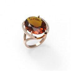 Восковка кольцо 10736