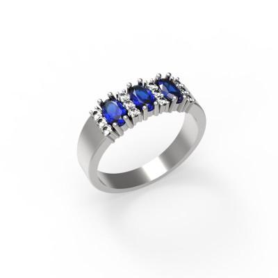 Восковка кольцо 10745