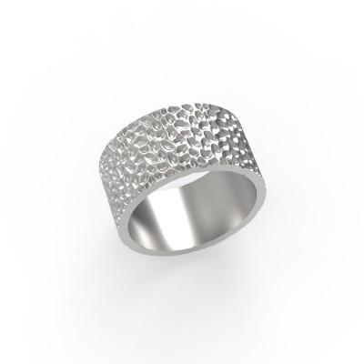 Восковка кольцо 10769