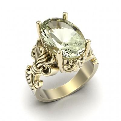 Восковка кольцо 10791