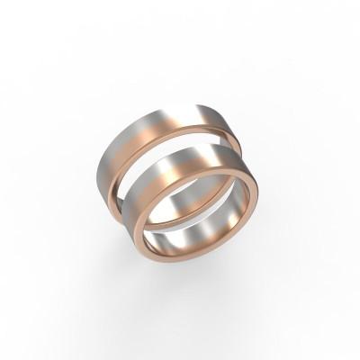 Восковка кольцо 10803