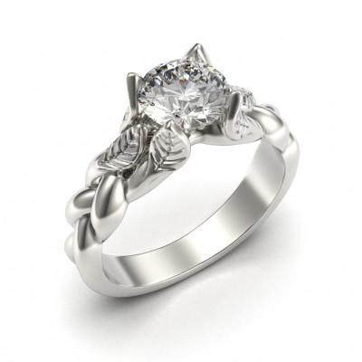 Восковка кольцо 10807